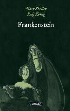 Unheimlichen, Die (08) - Frankenstein nach Mary Shelley - Neuauflage