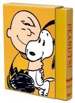 Peanuts! Der ultimative Sammelband im Schuber