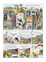 Marsupilami (Carlsen) # 21 - Das Gold von Boavista