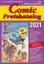 Comic-Preiskatalog 2021 (# 46) HC