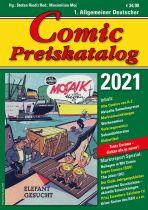 Comic-Preiskatalog 2021 (# 46) SC