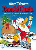 Disney: Donald Duck - Weihnachten für Kummersdorf