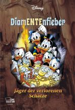 Enthologien # 47 - DiamENTEnfieber