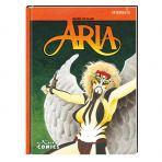 Aria Integral # 05