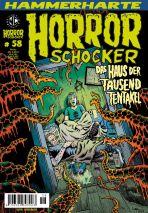 Horrorschocker # 58 - Das Haus der Tausend Tentakel