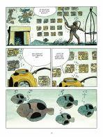Corto Maltese # 12 (farbig) - Mu