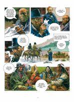 Serpieri Collection Western # 04 (von 4) - Tecumseh