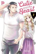 Cutie and the Beast Bd. 01