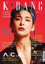 K*bang Vol. 17 - Nr. 02/2020 - Jun (A.C.E) Cover