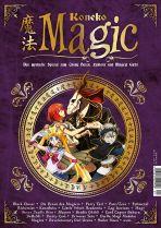 Koneko Special: Magic