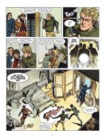 Luc Orient # 07 (von 18) - Der Krater des Verderbens