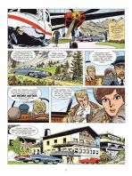 Luc Orient # 08 (von 18) - Die Legion der verfluchten Engel