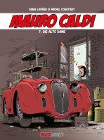 Mauro Caldi # 07