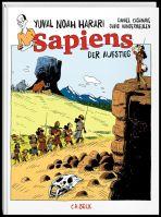 Sapiens (1 von 4) - Der Aufstieg