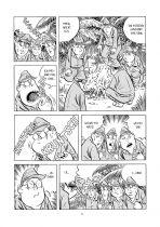Shigeru Mizuki (2 von 3) - Kriegsjahre
