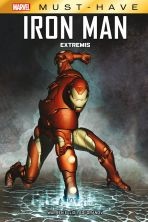 Marvel Must-Have: Iron Man - Extremis