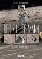 Zweite Mann, Der # 02 (von 2)