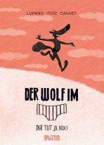 Wolf im Slip, Der # 04
