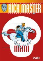 Rick Master Gesamtausgabe # 10 (von 25)