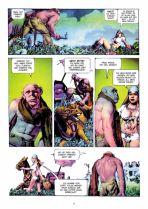 Mutantenwelt & Sohn der Mutantenwelt
