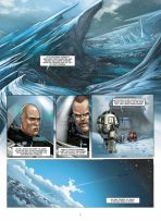 Conquest # 05 (von 10) - Enorus