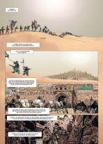 Conan der Cimmerier # 09 (von 16) - Die Menschenfresser von Zamboula