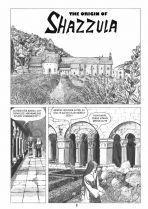 Feral # 02 - Halloween (Deutsche Ausgabe)