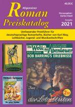 Roman Preiskatalog 2021 HC