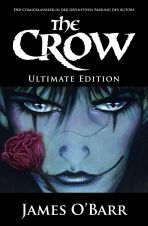 Crow, The - Ultimate Edition