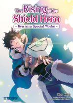 Rising of the Shield Hero, The- Kyu Aiya Special Works (1. Auflage)