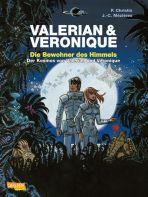 Valerian & Veronique: Die Bewohner des Himmels - erweiterte Neuausgabe