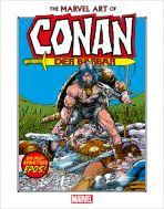 Conan der Barbar - Limitierte Collectors Box (Artbook und Statue)