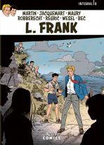 L. Frank Integral # 08