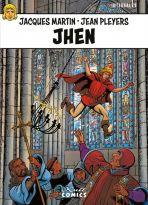 Jhen # 01