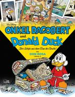 Disney: Onkel Dagobert und Donald Duck - Don Rosa Library Schuber # 02 (von 5)