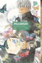 Mushishi Bd. 04