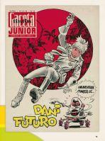 Dani Futuro # 01 (von 8)