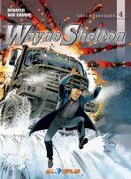 Wayne Shelton Gesamtausgabe # 04