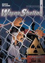 Wayne Shelton Gesamtausgabe # 04 VZA