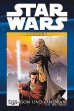 Star Wars Comic-Kollektion # 113 - Qui-Gon und Obi-Wan