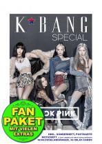 K*bang Special: Blackpink Fan-Paket 2.0