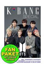 K*bang Special: BTS Fan-Paket 3.0 - Neuauflage