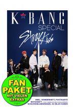 K*bang Special: Stray Kids Fan-Paket 2.0