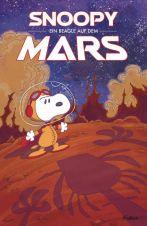 Peanuts # 15 - Ein Beagle auf dem Mars