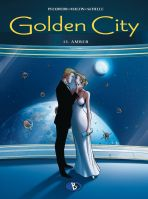 Golden City # 13