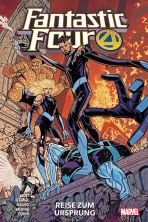 Fantastic Four (Serie ab 2019) # 05 - Reise zum Ursprung