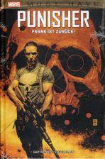 Marvel Must-Have: Punisher - Frank ist zurück