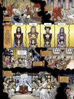 Chroniken des schwarzen Mondes, Die # 20 HC