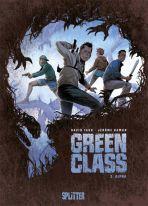 Green Class # 02