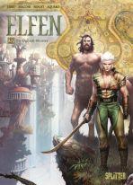 Elfen # 27 - Die Ogham-Meister